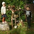 Meisterdamist kogu perele: tehke nädalavahetusel valmis üks fantaasiarikas metsamajake!