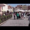 VIDEO | Vaata Tallinna uue pilguga — mitte kui oma kodulinna, vaid kui parimat reisisihtkohta aastal 2018