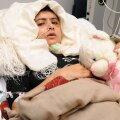 Pakistani lapsaktivisti isa: vastus Malala ründamisele on pöördepunkt