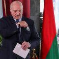 Lukašenka käsutuses on väidetavalt 18 residentsi ja Valgevene riik on tema isiklik äri