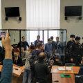 Venemaal mõisteti pikaks ajaks vangi väidetava terroriühenduse Set liikmed
