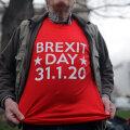 День Brexit: Британия наконец выходит из ЕС. Что теперь?