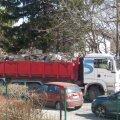 """ФОТО: в детском саду """"Лепатрийну"""" за 5 лет собрали свыше 16 тонн макулатуры"""
