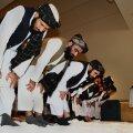 Taliban avaldas Trumpile toetust