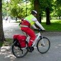 Жара прибавила нынче работы таллиннским патрулям скорой помощи