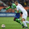 Klavani koduklubi avab Bundesliga hooaja Wolfsburgi vastu
