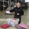 VIDEO ja FOTOD | Kriisiolukorras peab eestlane ilma päästjate abita hakkama saama nädala. Pakkida tasub vett, kütust ning raadio