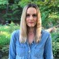 Abikaasa Nick Malkini pilt Mariast Woodstockis.