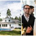 """ГАЛЕРЕЯ   Эстонская звезда """"Евровидения"""" продает свой роскошный дом с бассейном"""