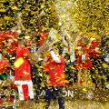 Euroliiga tiitlikaitsjana asub võistlustulle Moskva CSKA.