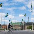 Rootsi COVID-19 strateegiat saadab jätkuvalt poleemika: mitmete teadlaste väitel pole terviseameti jutul tõepõhja all