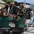"""Пять условий """"Талибану"""". Что решил ЕС по Афганистану"""