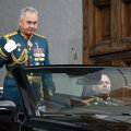 Venemaa kaitseminister: NATO sõjaline oht läänesuunal on kasvanud
