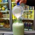 Kevad käes? Piimahind hakkab langema. Ka tarbijale