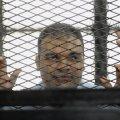Egiptus süüdistab Al-Jazeera 20 ajakirjanikku valeuudiste tootmises ja terrorirühmitusse kuulumises