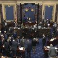 """Trumpi ametikuriteo protsess: demokraatide sõnul jättis """"ülemässitaja"""" Trump kõik Kapitooliumis olnud surema"""