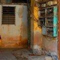 Elu sasipuntrad: juhtmed illustreerivad nii Havanna tänast elukvaliteeti kui ka kogu poliitilist olukorda Kuubal.