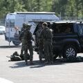 Rootsi vanglas võtsid kaks mõrvarit valvurid pantvangi ning nõudsid helikopterit ja 20 pitsat