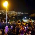 FOTOD ja VIDEO: Tšiilit tabas võimas maavärin, anti ka tsunamihoiatus