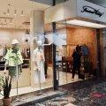 Легендарный бренд модной одежды American Vintage открыл свой магазин в Viru Keskus