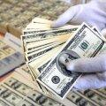 Politsei finantsluurajad ajavad varakantijate jälgi