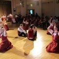 29. aprillil tähistatakse kogu maailmas tantsupäeva. Saku vallas korraldati sel puhul kaks üritust: 27. aprillil oli tantsuetendus Kurtna koolimajas ja 28. aprillil Saku Valla Majas.