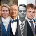 """Операция """"Весенний план"""": видные эстонские специалисты хотят к лету вакцинировать всю страну"""