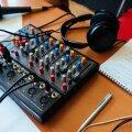SKY Радио по-прежнему самая популярная русскоязычная радиостанция Эстонии
