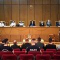 Kreeka natsipartei juhid mõisteti süüdi kuritegeliku organisatsiooni juhtimises