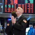 USA ja Euroopa finantsturge raputas viimaste kuude suurim langus, olles märk pika börsiralli võimalikust lõpust