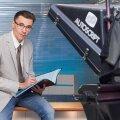 Вадим Малышкин: моя жизнь — зачастую дело случая