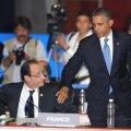 Hollande taunis telefonivestluses Obamaga NSA nuhkimistegevust