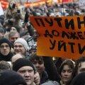 Meeleavaldus Moskvas