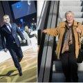 Eesti poliitikud jõudsid aasta eurosaadiku auhinna lõppvooru