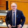 Комиссии Рийгикогу: Эстония не признает результаты президентских выборов в Беларуси