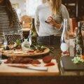Kui toitumine on kinnisidee, võib muu kaunis jääda elus kogemata: mis on täisväärtusliku toitumise tegelikuks rusikareegliks?