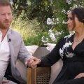 Принц Гарри сравнил Меган Маркл с Дианой в откровенном интервью Опре Уинфри