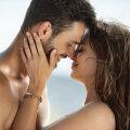 Ärata kirg: 6 nippi, kuidas õigesti suudelda!