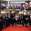 ФОТО   Stockmann и повара Bocuse d'Or открыли обновленный продуктовый отдел