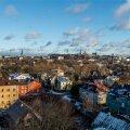 В рейтинге мирных стран мира Эстония заняла 26 место, Россия — 126