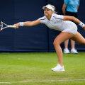 TIPPHETKED | Anett Kontaveit alustas Eastbourne'i turniiri raske võiduga Kuznetsova üle