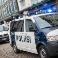 Kesk-Soomes tapeti segastel asjaoludel kolm inimest