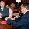 Что известно о смерти бывшего министра печати РФ Михаила Лесина