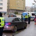 Raldile on esitatud kahtlustus liiklusõnnetuse põhjustamises, milles hukkus jalakäija
