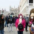 Koroonaviirus on levinud Itaaliast naaberriikidesse ja ka kaugemale