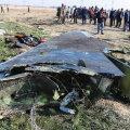 Lääneriikide liidrid usuvad, et Ukraina reisilennuki kukutas alla Iraani rakett
