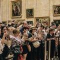 Лувр оцифровал всю свою коллекцию. Теперь посмотреть ее может любой желающий совершенно бесплатно