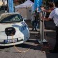 Autode kiirlaadimisvõrgustiku hinnapaketid on nüüd selgunud