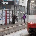 Provotseeriv kampaania Narva maanteel