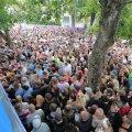 Muusikafestival Weekend tõi Pärnu firmadele nii muret kui ka mitmekordseid kasumeid